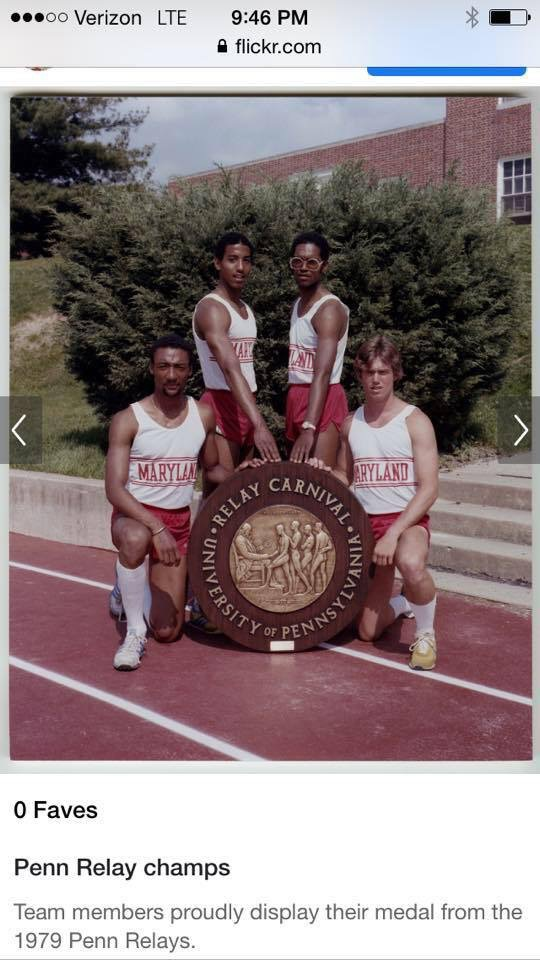 Penn Relays-One Magical Day